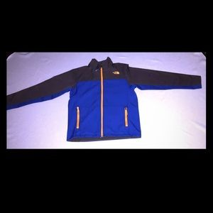 The North Face Spring or Fall Youth Jacket L 14/16
